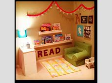 Best 25+ Reading corners ideas on Pinterest Toddler