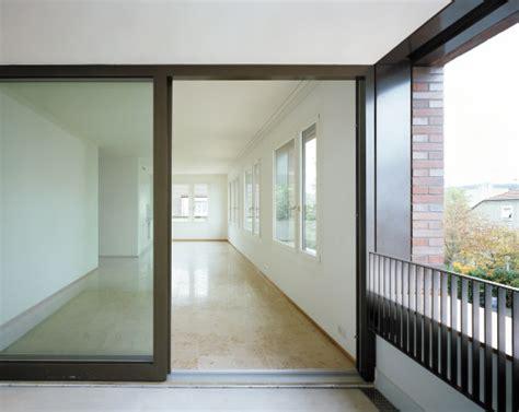 Wohnbebauung Densa-park In Basel