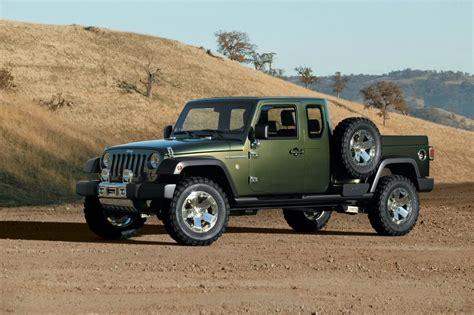 jeep  jeep gladiator msrp price  jeep gladiator pickup price  specs  jeep