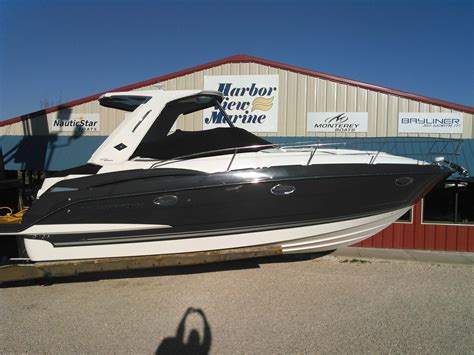 Monterey Boats 360sc Price by Monterey 335 Sport Yacht Boats For Sale Boats