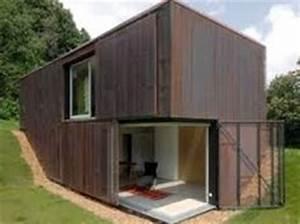 Moderne Container Häuser : container haus haus ideen pinterest haus und suche ~ Whattoseeinmadrid.com Haus und Dekorationen