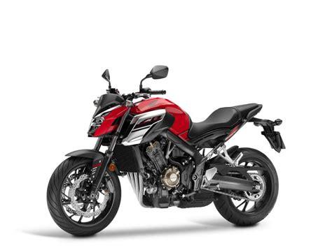 Honda Cb650f Image by 2018 Honda Cb650f Review Total Motorcycle