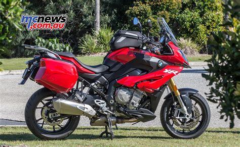 Bmw S 1000 Xr Review  Test By Boris Mcnewscomau