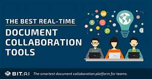 top 6 document collaboration tools 2018 list of free paid With real time document collaboration free