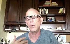 Episode 237 Scott Adams: Talking About Kavanaugh - Dilbert ...