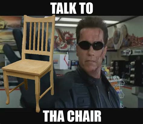 Obama Empty Chair Meme by Talk To The Chair Clint Eastwood S Empty Chair Speech