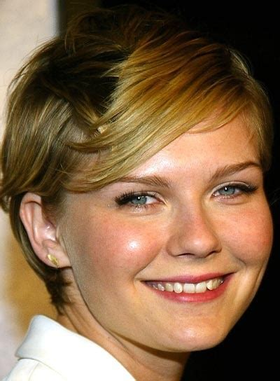 short hairstyles for fine hair with oval face short