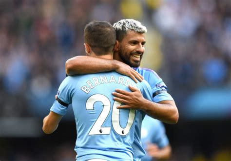 Significant Changes Expected From Pep | 4-3-3 Manchester ...