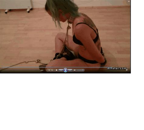 Women Tied Up For Hours Strict Shackled Penetrated