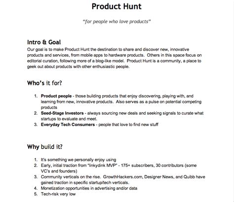 product requirements document template how to write a painless product requirements document