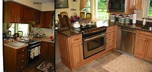 Photos kitchens with painted maple or rustic alder for Best brand of paint for kitchen cabinets with impact martial arts wall nj