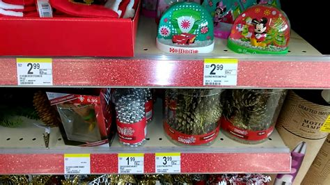 walgreens christmas decorations  toys youtube