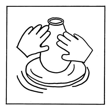 prophet jeremiah coloring pages google search jeremiah