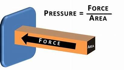Pressure Force Fluid Area Biomechanics Units Applications