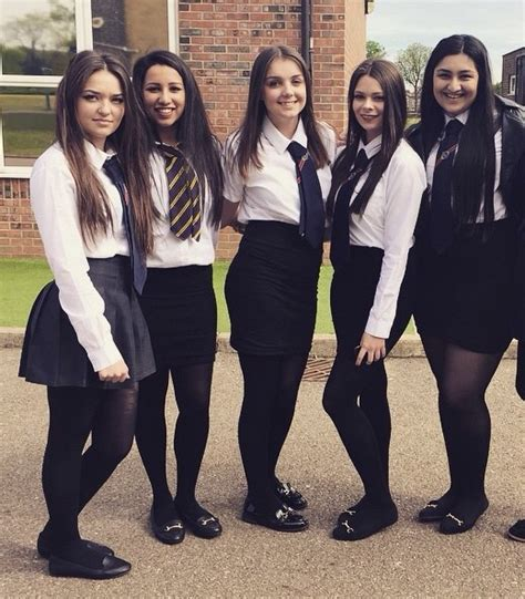 Cum On These Sexy British School Girls Request Teen