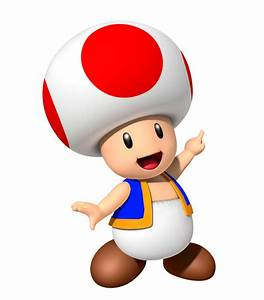 mario toad - Google Search | Toad | Pinterest | 3d ...
