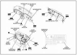 2005 Kia Sorento Car Radio Wiring Diagram
