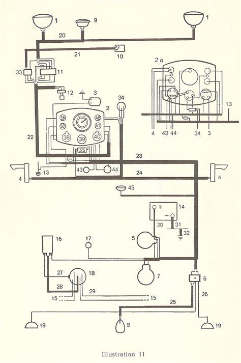 turn signal wiring diagram wiring diagram