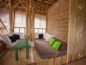 60  Awesome Bamboo Interior Design Ideas To Decorate Your