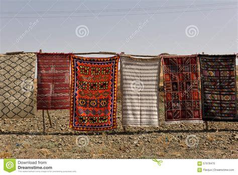 vendere tappeti tappeti tradizionali di berbero da vendere nel marocco