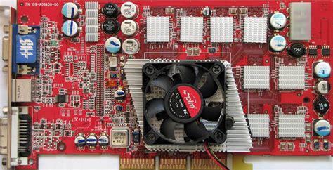 Ati Radeon Ddr, Allinwonder Radeon 7500 E 8500 Tom's