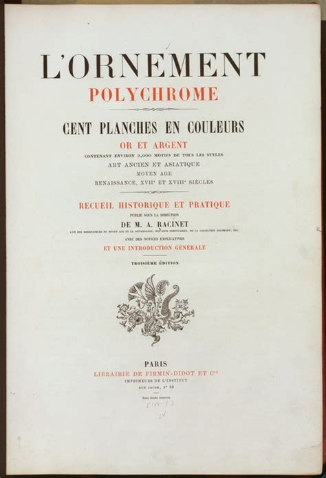 lornement polychrome ornamentru livejournal