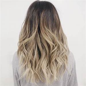 Mechas californianas e Ombré hair: Muitas fotos para ...