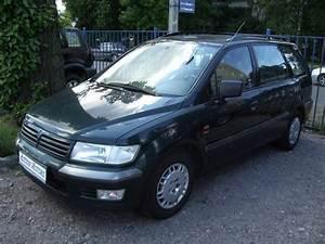 Mitsubishi Space Wagon  2001