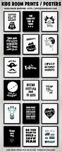 Print    Poster Universe For Kids Rooms And Your Home In My