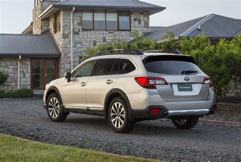 2018 Subaru Outback Changes by 2018 Subaru Outback Changes Redesign Price 2020 2021