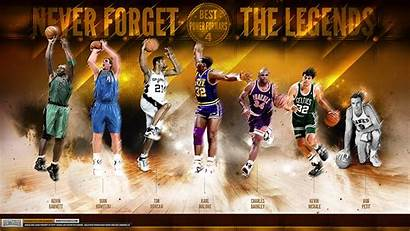 Power Forwards Nba Greatest Basketball Players Wallpapers