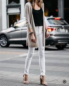 White Jeans Tumblr - Oasis amor Fashion