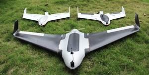 Skywalker Uav Fy X8 Epo Airplane With Aerial Photofraphy
