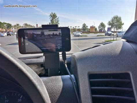 roadtrek modifications mods upgrades and gadgets repurposing your smartphone for rv use