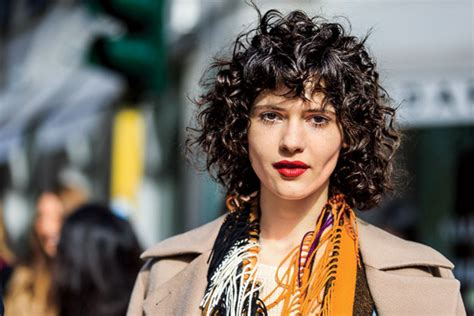 5 Hairstyles That Prove Curly Can Go Short
