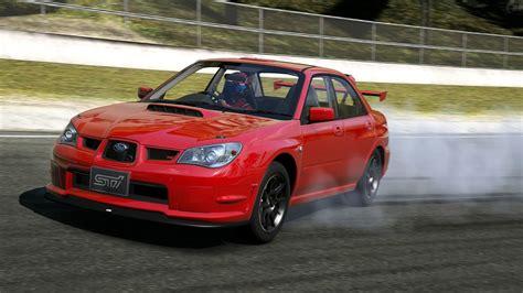 Baby Car Drive by Baby Driver Car Drifting Stunts Gt6 Subaru Impreza Wrx