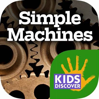 Machines Simple Science Levers Machine Ipad Pulleys