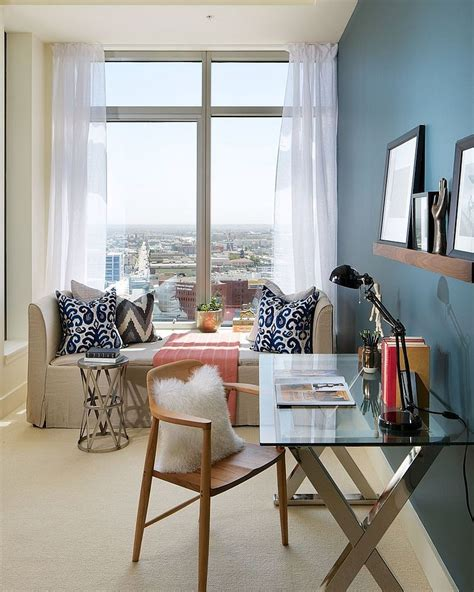 Small Bedroom And Office by 25 Versatile Home Offices That As Gorgeous Guest