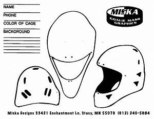 Antagonist placeholder for Hello kitty mask template