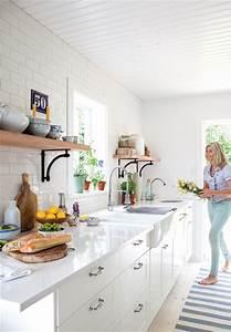 Les Plus Belles Cuisines : photos 25 des plus belles cuisines au qu bec maison ~ Voncanada.com Idées de Décoration