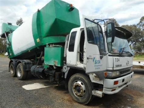 Garbage Disposal For Sale by 62 Best Trucks For Sales On Australia Images On