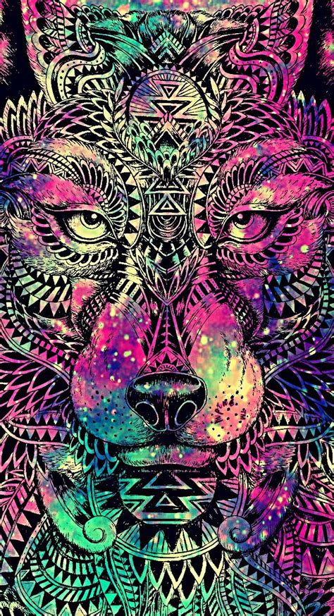 Tribal Animal Wallpaper - 25 beautiful tribal pattern wallpaper ideas on