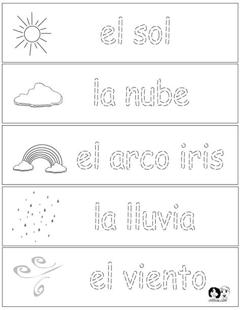 131 best images about worksheets for children 688 | 27b41553233c77f8e1b91a35ac6344f7 preschool spanish spanish activities