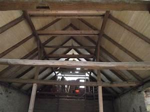 Cena střechy včetně krovu