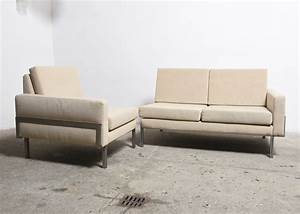 Mid century modern modular sectional sofa by florence for Florence modern sectional sofa