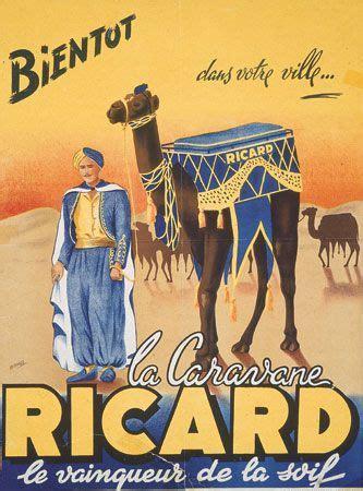 affiche cuisine vintage la galerie ricard reépinglé par maurie daboux
