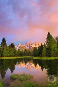 Landscape: Stunning & Beautiful | Douglas Phan
