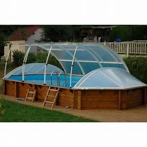 le prix dun abri de piscine hors sol tarifs et couts With fabriquer un abri de piscine