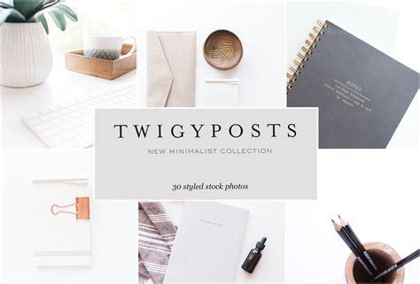 minimalist stock photo bundle stock  styled