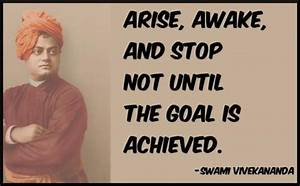 30+ Swami Vivekananda Thoughts & Quotes - Student ...